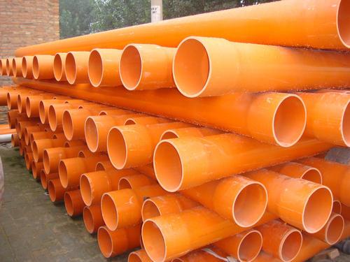 四川塑胶pvc电线套管一级经销商 四川创世界建材供应