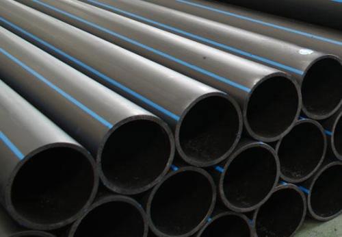 四川塑胶HDPE给水管总代理 四川创世界建材供应