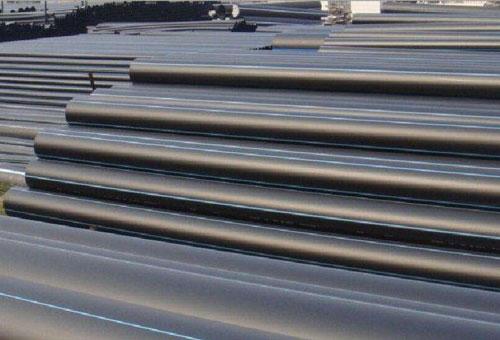 四川康泰HDPE给水管生产 四川创世界建材供应