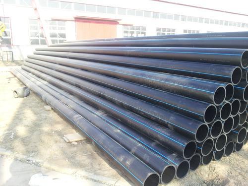 成都塑胶HDPE给水管一级经销商 四川创世界建材供应