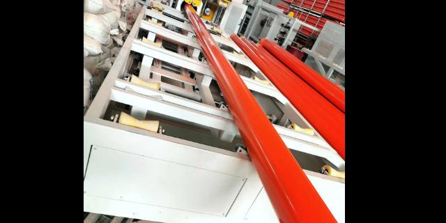 四川双壁波纹管多联塑胶定制厂家 四川创世界建材供应