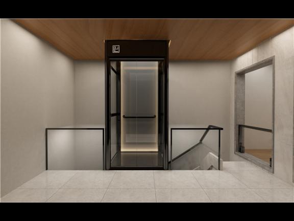 重慶別墅電梯報價表