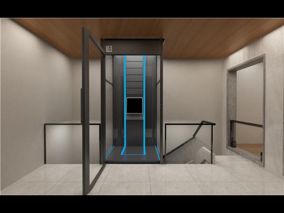 山東疊加別墅電梯多少錢一臺,別墅電梯