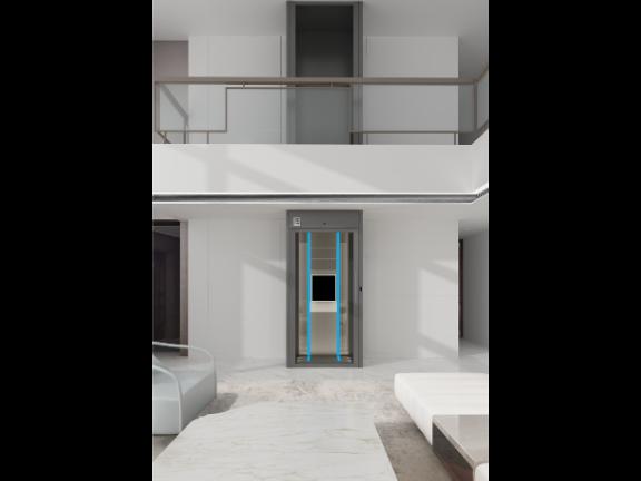 湖南小型的螺桿電梯一般多少錢,螺桿電梯