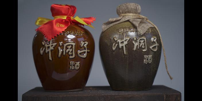 四川窖藏酒怎么制作