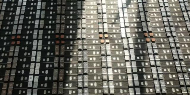 广安PACK锂电池