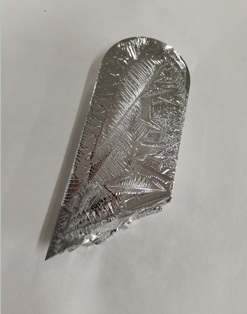 山東4N碲錠廢料回收 歡迎咨詢 四川邁和科技供應