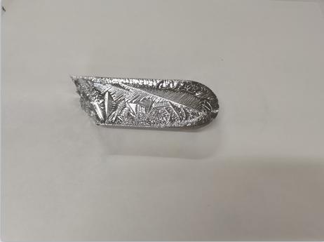福建5N碲錠廢料回收