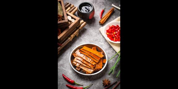 四川麻辣燙主要食材