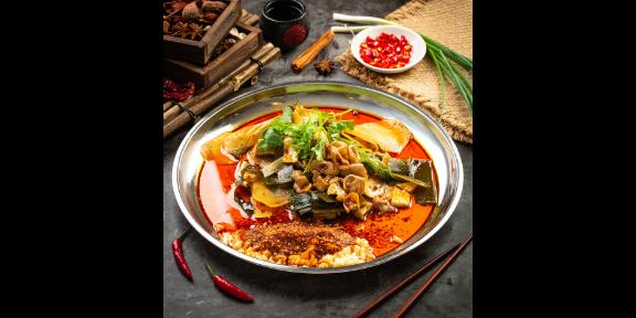 云南加盟麻辣烫店需要投资多少钱 信息推荐 四川麻辣鲜生食品供应