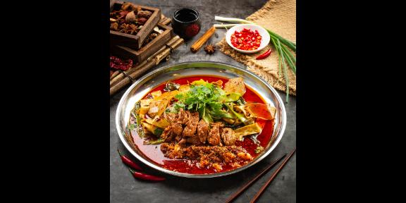 四川麻辣烫店能不能加盟 服务至上 四川麻辣鲜生食品供应