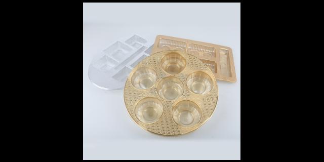 重慶巧克力禮盒吸塑內托生產 服務為先「成都閩興包裝材料供應」