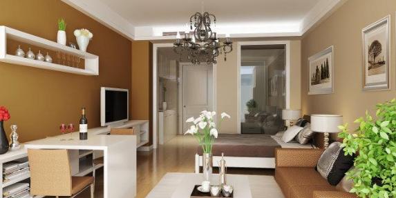 成华区室内家装什么价格「四川森语整装宅配家居供应」