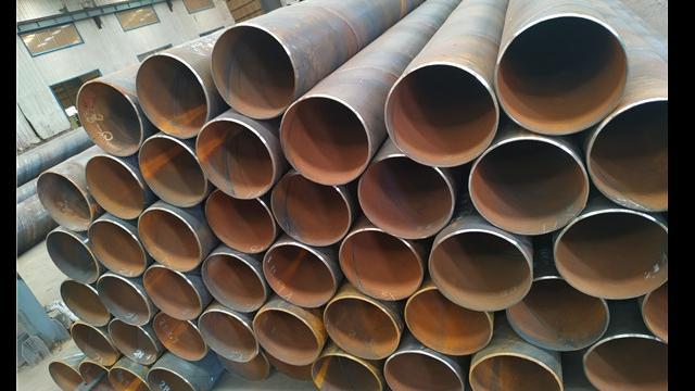 虹口区螺旋管工厂「正宇钢管供应」