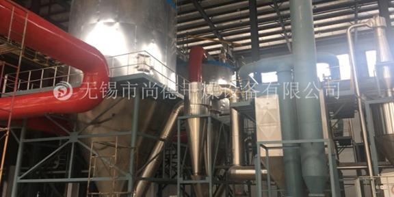 内蒙古操作性能好喷雾干燥机怎么样,喷雾干燥机