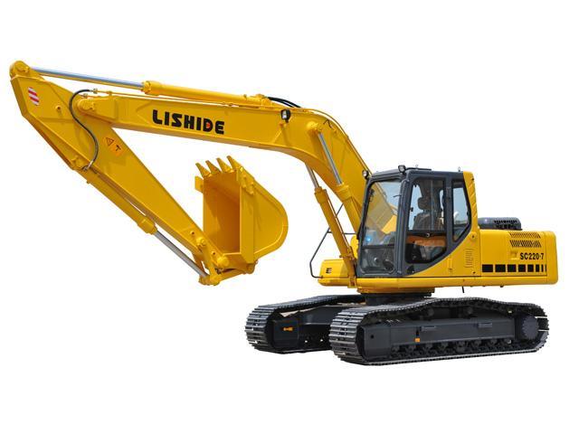 广西职业小型挖掘机报价,小型挖掘机