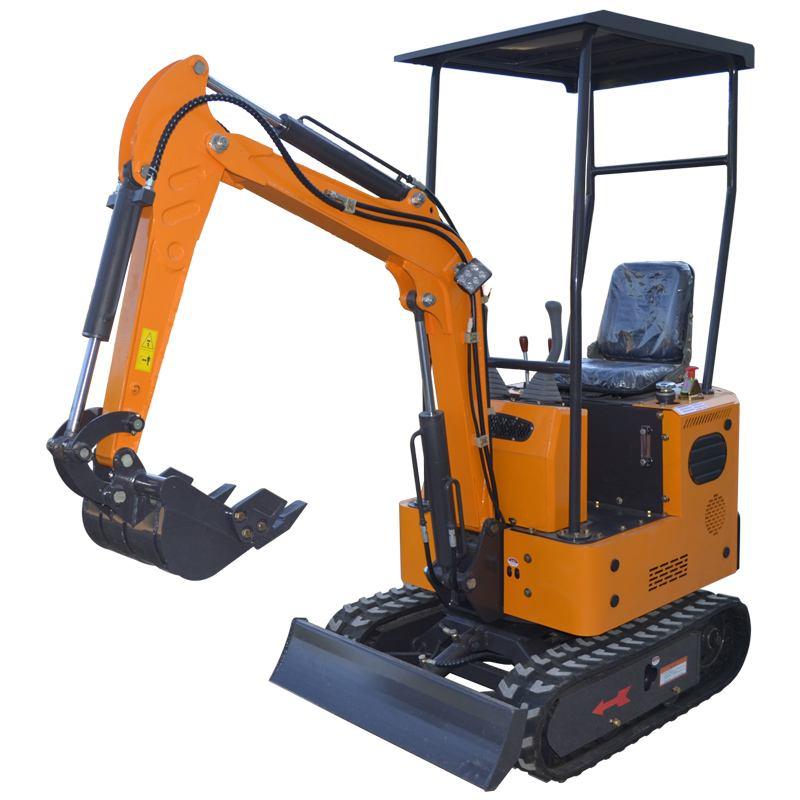 四川配送小型挖掘机多少钱,小型挖掘机