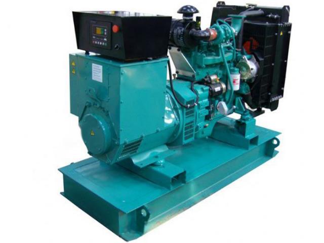 山西销售柴油发电机需要多少钱 服务为先 士宇MJG发电机组供应