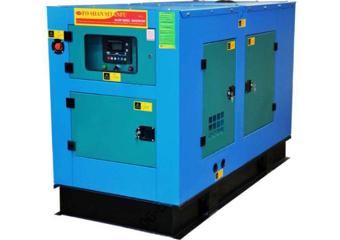 广东自动发电机厂家价格如何计算 有口皆碑 士宇MJG发电机组供应