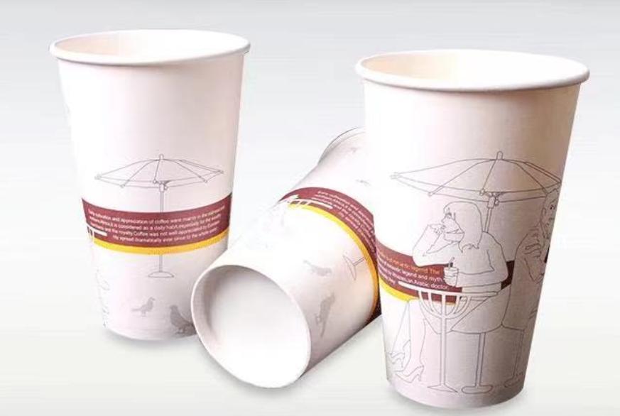 枣庄正规纸杯定制