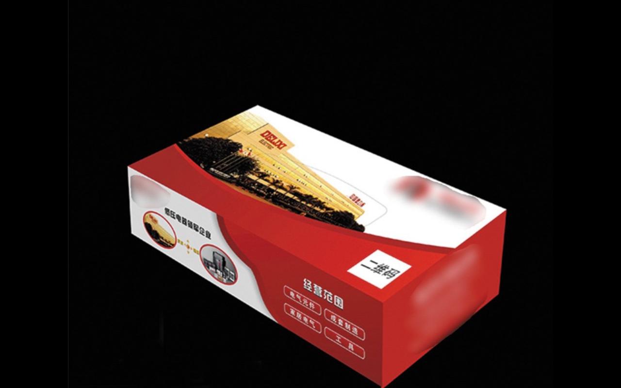 李滄區抽紙定制創意「山東聚仁工貿供應」