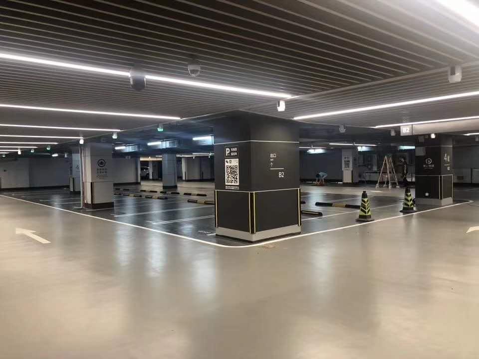 3D艺术地坪优缺点 山东绿通建筑装饰供应