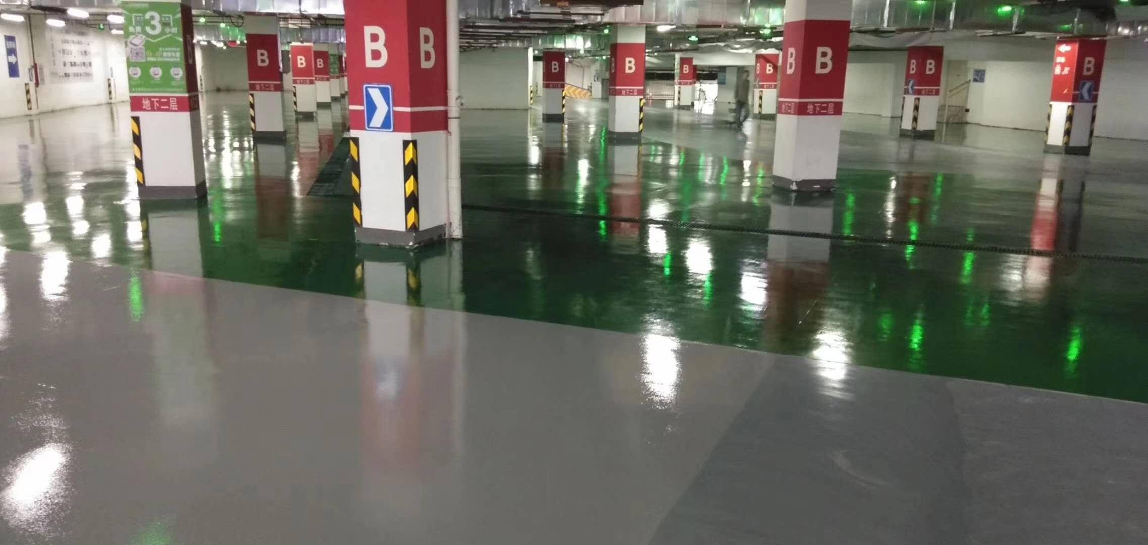安徽防腐耐磨地坪 山东绿通建筑装饰供应