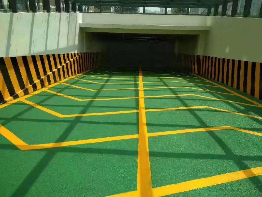 鹤壁环氧地坪 山东绿通建筑装饰供应