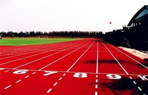 莱芜塑胶跑道设计施工 山东绿通建筑装饰供应