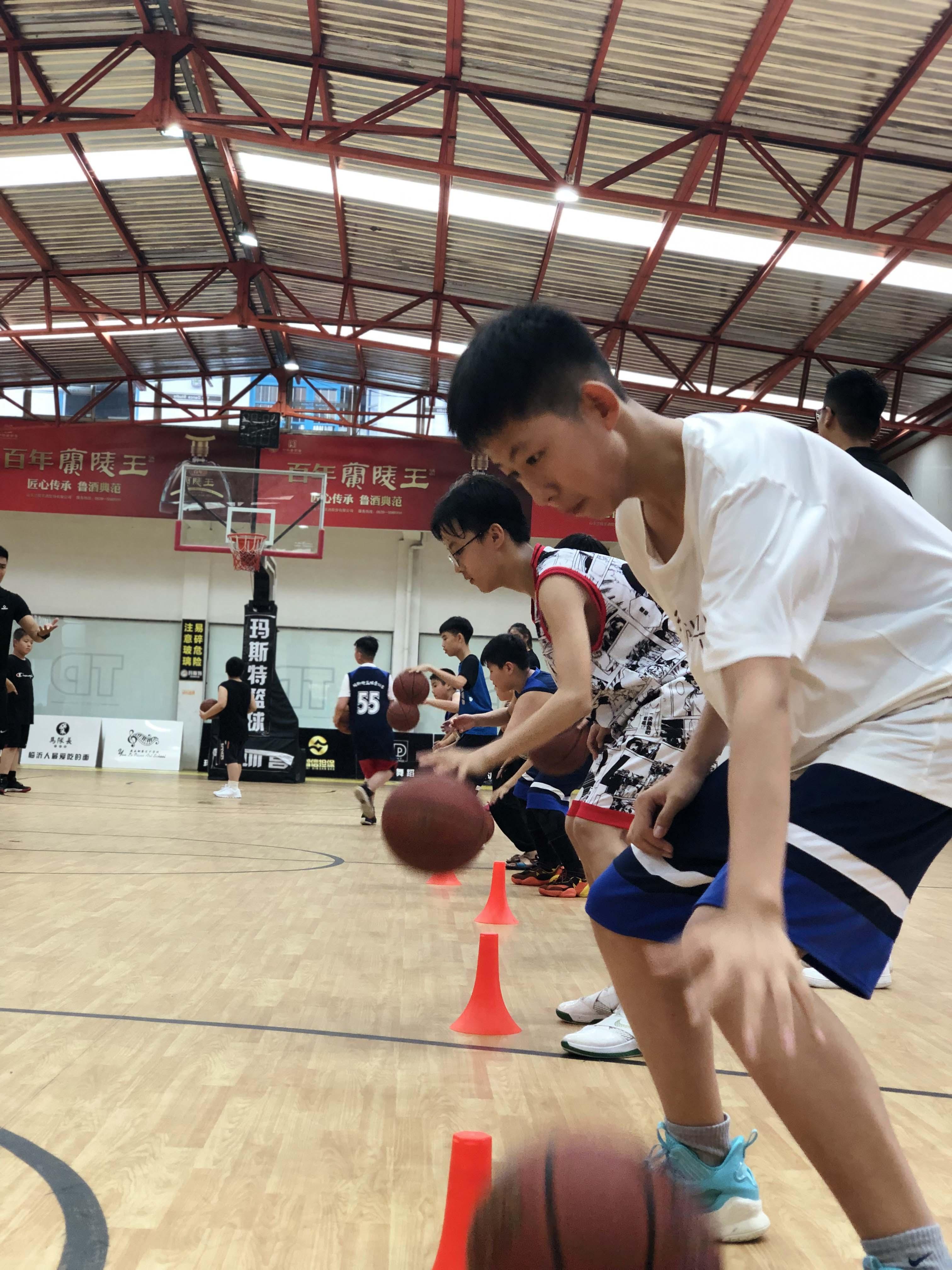 临沂兰山篮球培训课程