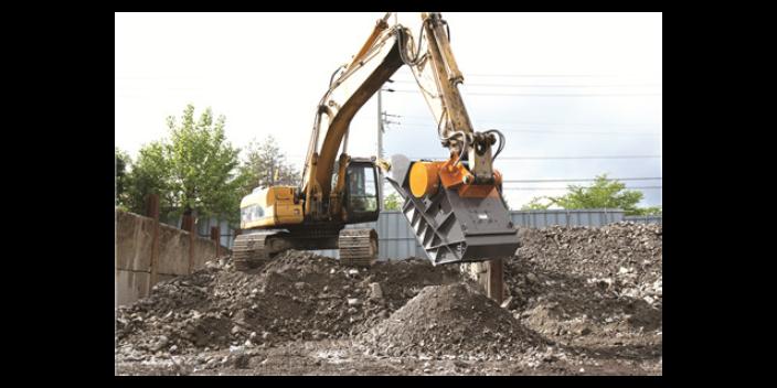 金乡自动化挖掘机破碎铲斗好选择
