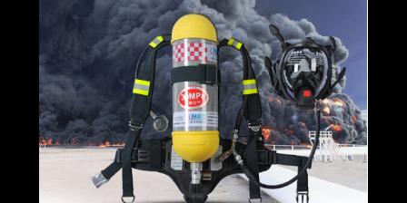 濟南正壓式空氣呼吸器充氣