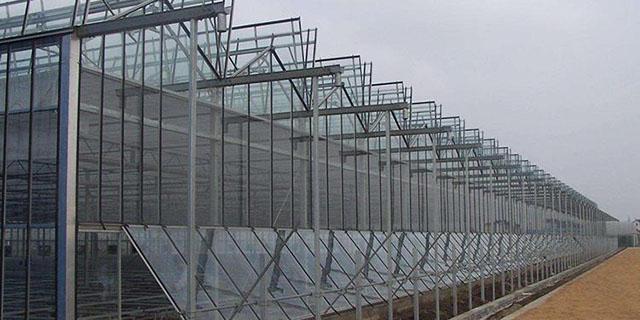河南智能溫室工程 值得信賴「濰坊永煜農業科技供應」