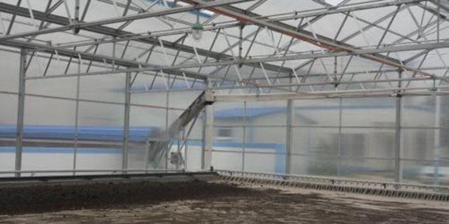 重慶養殖大棚造價 誠信經營「濰坊永煜農業科技供應」