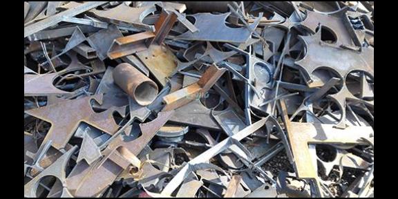 废钢回收费用是多少 盛鼎供