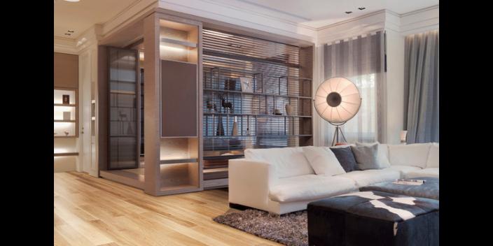 長寧區新型家庭裝修設計創造輝煌 森孚供