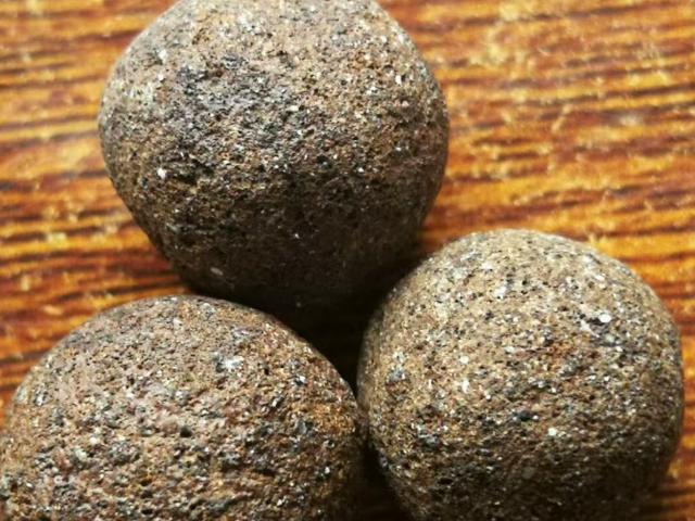 吉林污泥陶粒 上海森卡环保科技供应