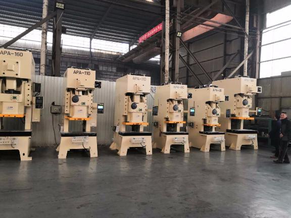 上海兩模四沖冷鐓機供應廠家 來電咨詢 上海森崎智能設備供應
