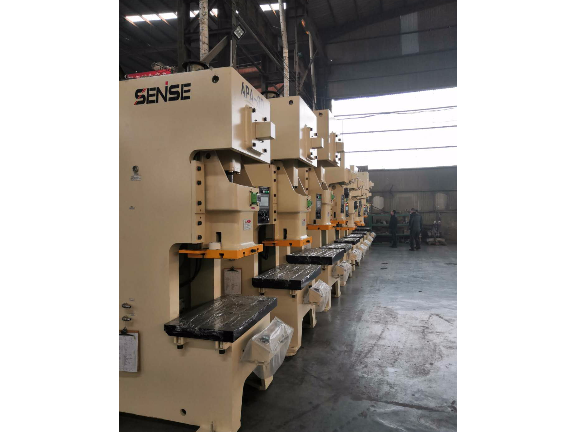 上海森崎沖床設備 歡迎來電 上海森崎智能設備供應