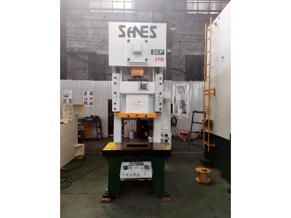 广东冷冲压设备 欢迎来电 上海森崎智能设备供应
