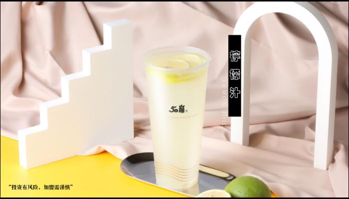四川品牌奶茶加盟店排行榜