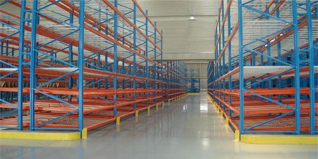 徐匯區懸臂二手貨架回收市場「上海奧耕貿易供應」