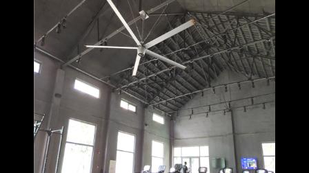 四川7米直徑永磁直驅大風扇防疫 歡迎咨詢「愛樸供」