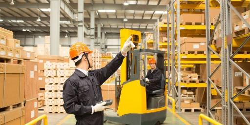 产品追踪WMS报表「上海致朋工业供应」