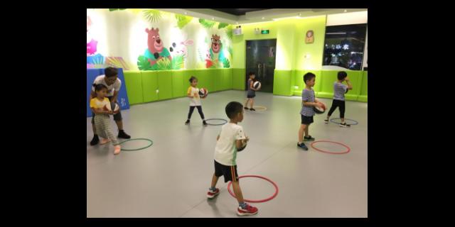 上海市奉贤注意力儿童康复培训,儿童康复