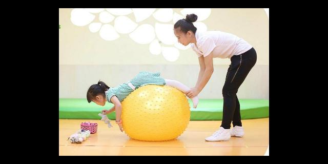 上海市南桥镇生活自理儿童康复学校,儿童康复