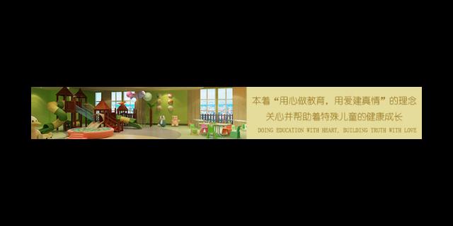 上海南橋鎮語言兒童康復哪家好 真誠推薦「百音供」