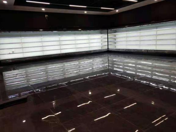 直背式立风柜哪里有 来电咨询「上海冰焰制冷设备供应」