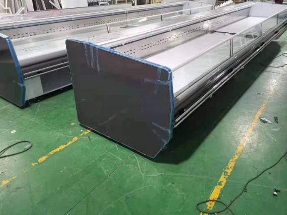 长宁社区鲜肉柜公司 推荐咨询「上海冰焰制冷设备供应」