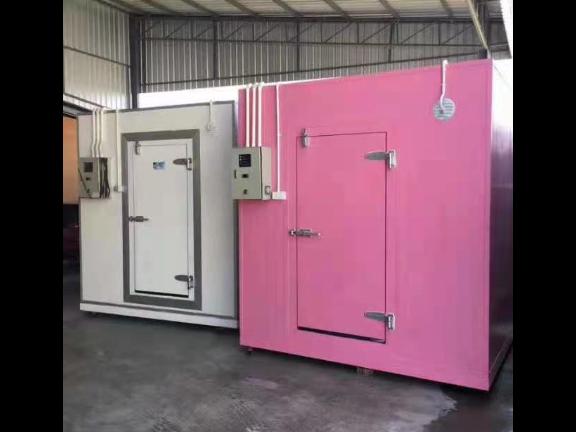 杭州双温冷库 来电咨询「上海冰焰制冷设备供应」